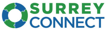Surrey Connect logo